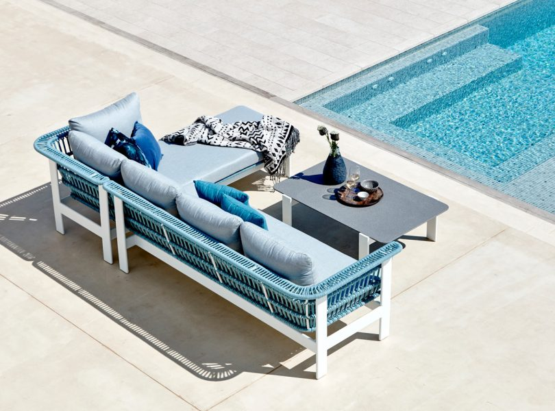Murcia Outdoor Collection by Muka for Mindo