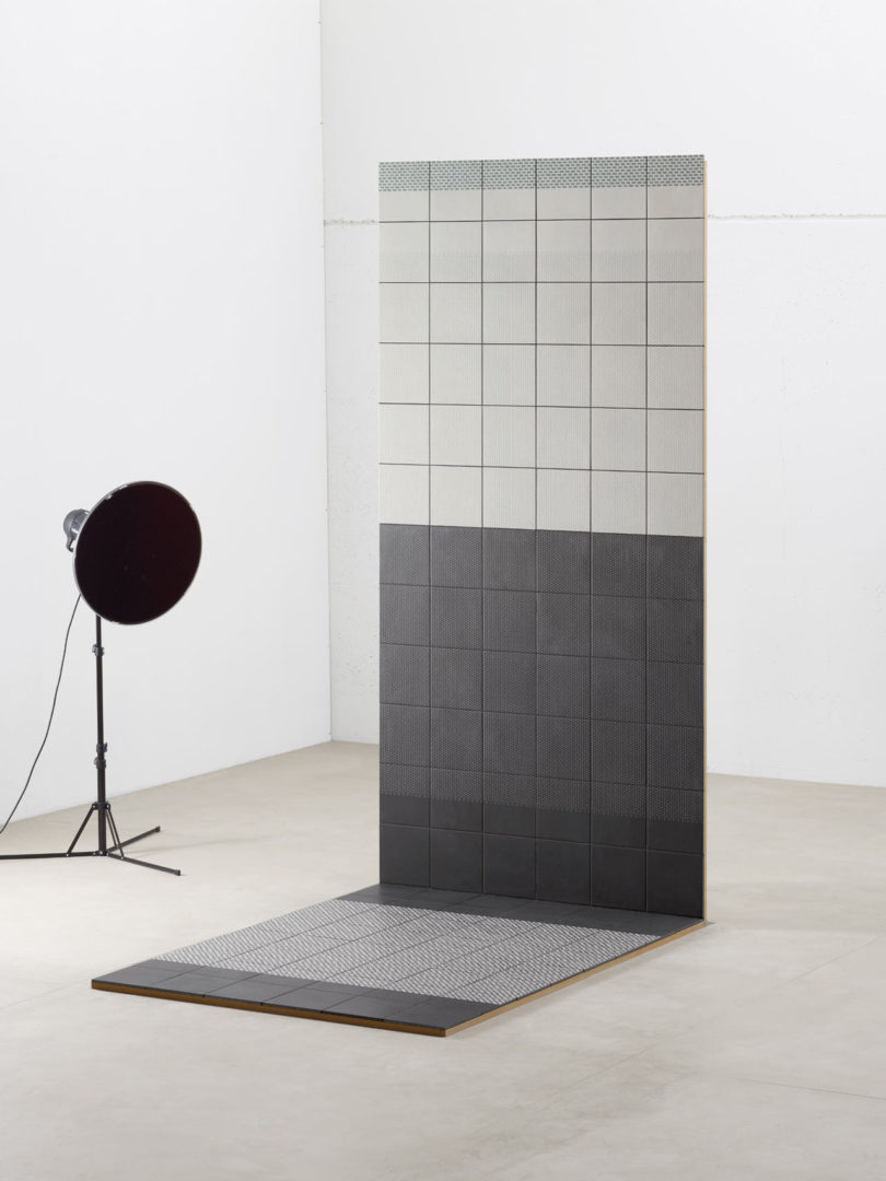 Raw Edges Introduces Latest Tile Collections For Mutina