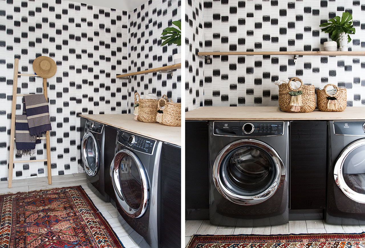 Modern Laundry Rooms That Will Make Laundry More Fun Design Milk
