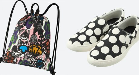 UNIQLO and Marimekko Reveal Limited Edition Collection