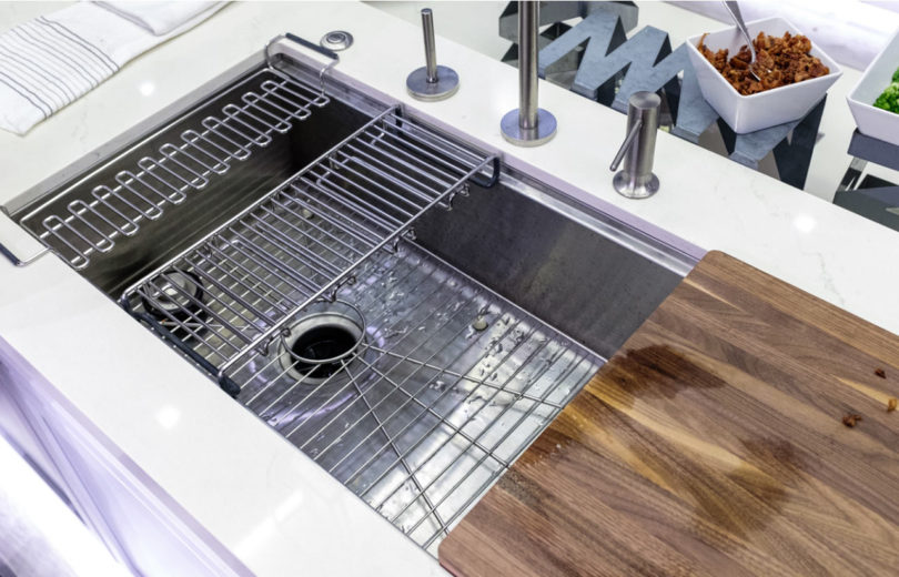Kitchen Trends for 2018 and Beyond - Design Milk
