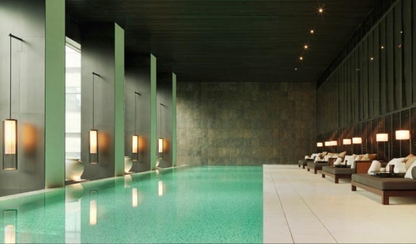 Design milk travels to shanghai design milk for Design hotel spa