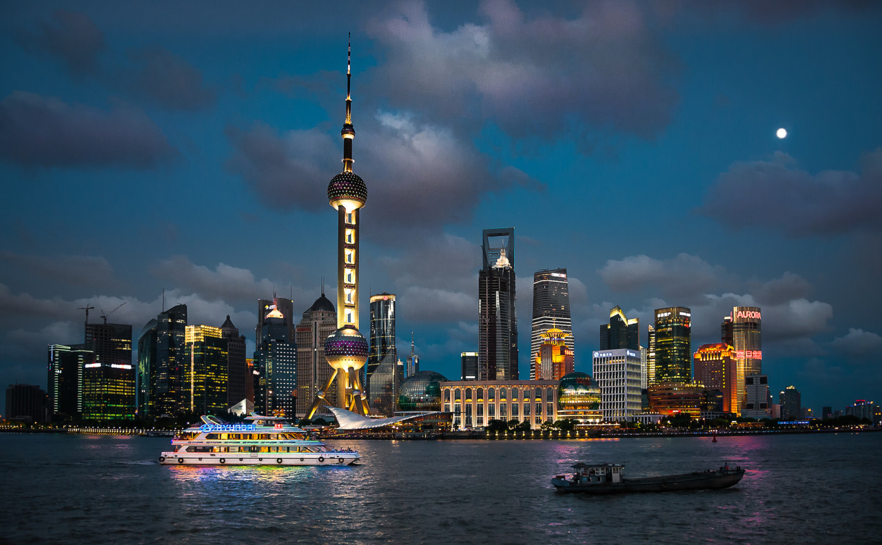 Design Milk Travels To… Shanghai