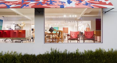 Los Angeles' New Converso Showroom Features Rare and Important Works by Design Icons