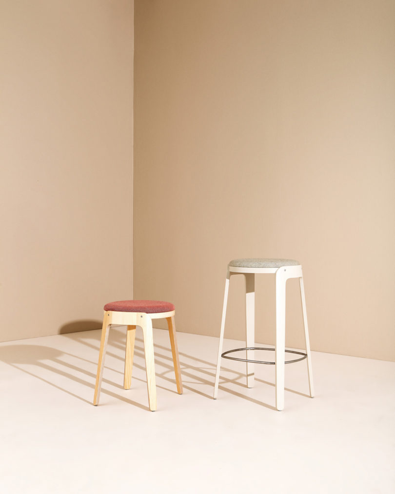 12 students team up with sweden s top furniture producers to create rh design milk com