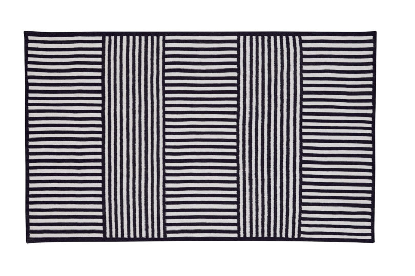 Cb2 x fred segal pool party collection for outdoor for Cb2 indoor outdoor rug