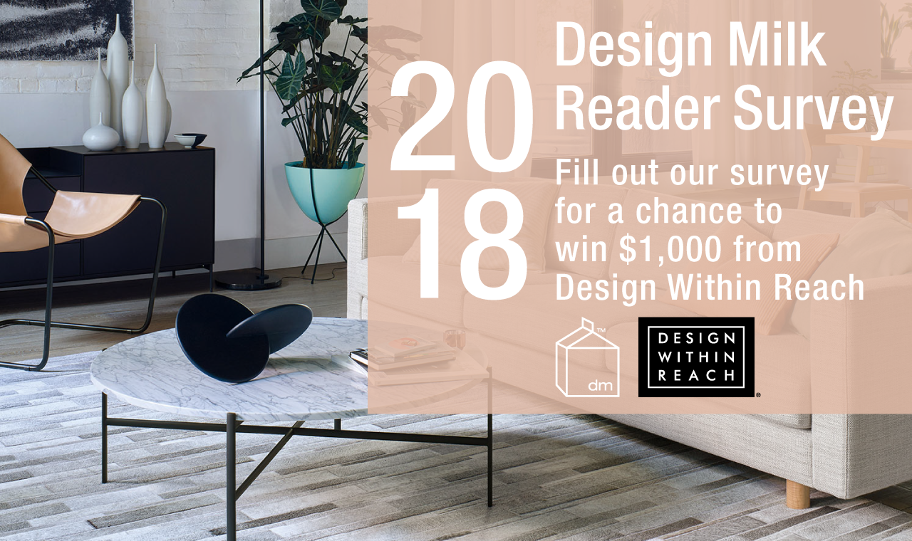 REMINDER U2013 2018 Reader Survey: Enter To Win $1,000 Gift Card From DWR