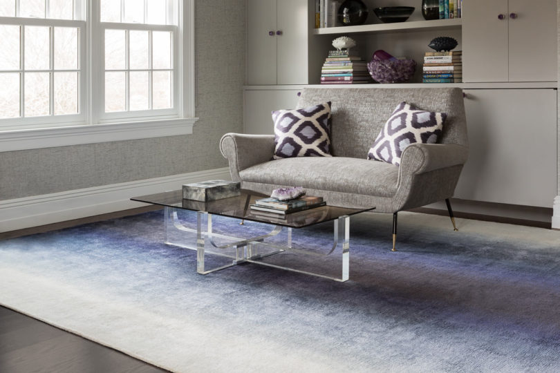 david rockwell collaborates with the rug company on a new trio of