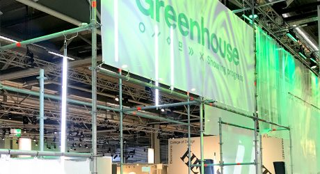 Stockholm Furniture Fair 2018 Shows Progress at Greenhouse
