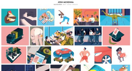 Building Your Portfolio Site with Squarespace & Josh McKenna