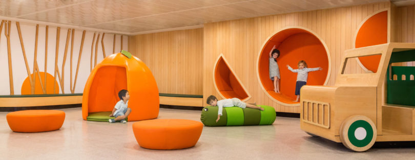Nursery School Design