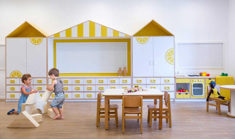 Interior design for kindergarten amazing home interior