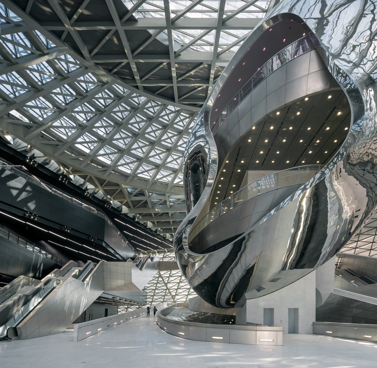 10 Modern Museums You'll Definitely Want to Visit