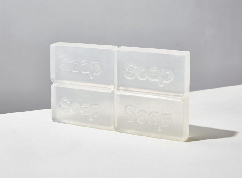 Good Thing Launches Minimalist Soap by Designer Jasper Morrison