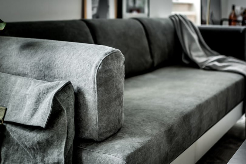 tom dixon launches new collection of bemz covers for ikea 39 s delaktig design milk. Black Bedroom Furniture Sets. Home Design Ideas