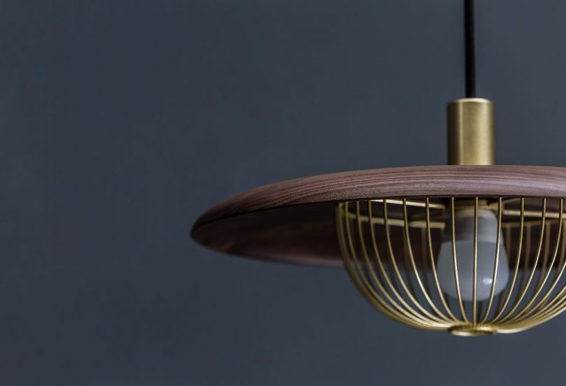 Ziihome Releases Kasa Lamp, Its First Light Designed by Yen-Hao, Chu