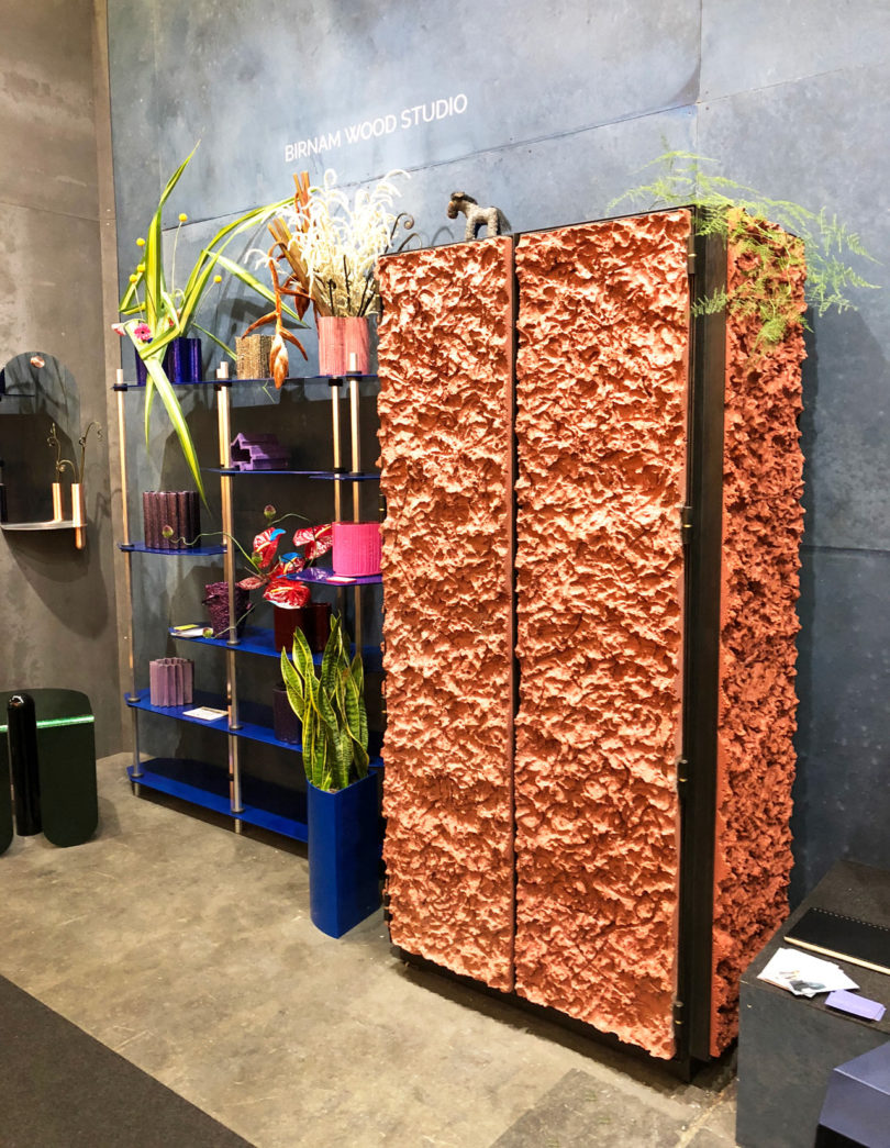 Favorites From The Architectural Digest Design Show 2018