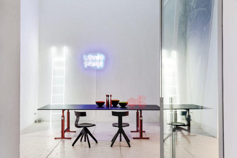 Meet Brut Industrial Inspired Furniture By Konstantin