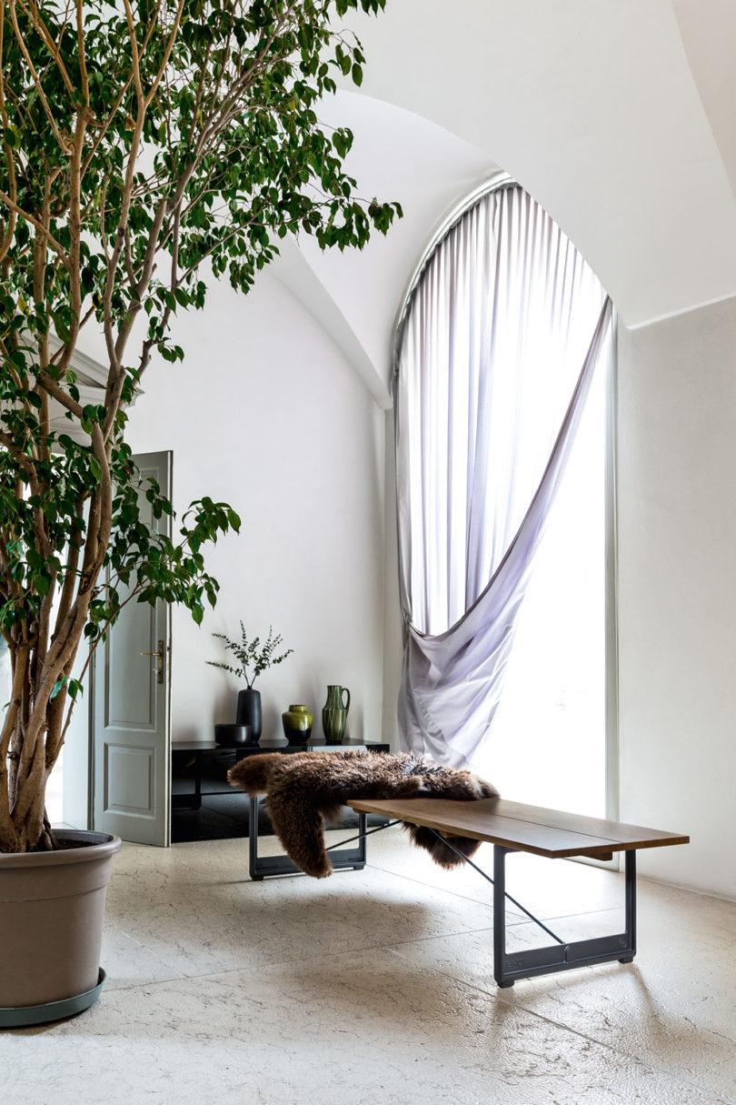 Meet brut industrial inspired furniture by konstantin for Magis design