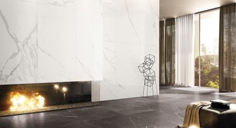 A Timeless New Tile Collection from Concept Surfaces