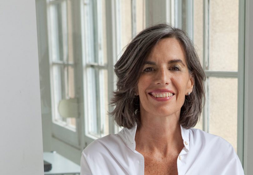 Friday Five with Nani Marquina