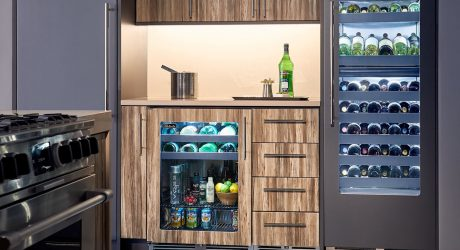 100-Year-Old Brand Perlick Looks to the Future at KBIS 2018 [VIDEO]