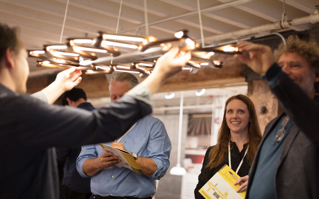 WantedDesign's Launch Pad 2018 Participants + Vote For Your Favorite