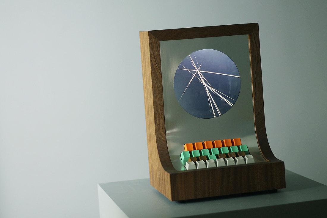 Love Hultén Designs the Most Beautiful Retro-Futuristic Devices