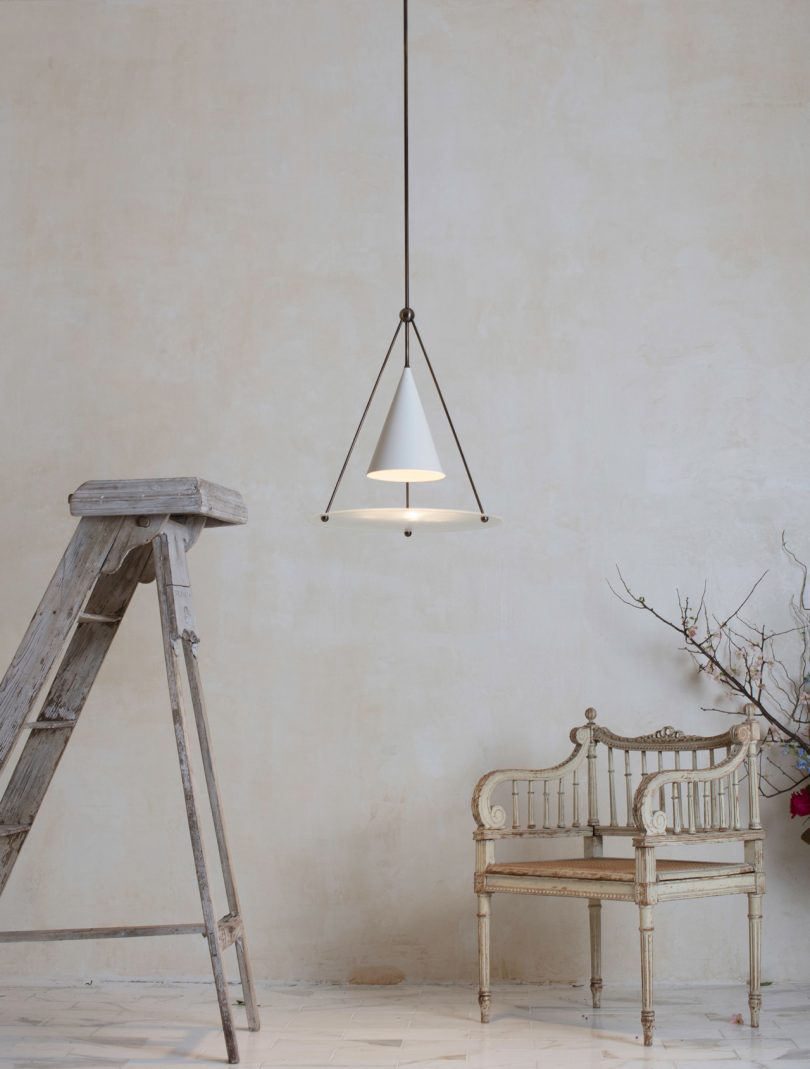 Allied Maker Unveils Four New Elegant Lighting Fixtures