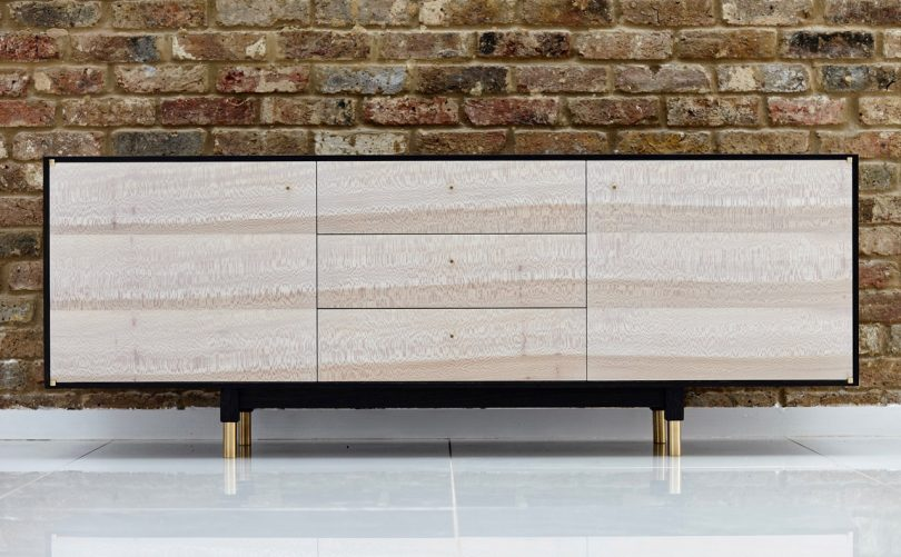 RHMB: Handcrafted Furniture Made From Fallen Trees Around London