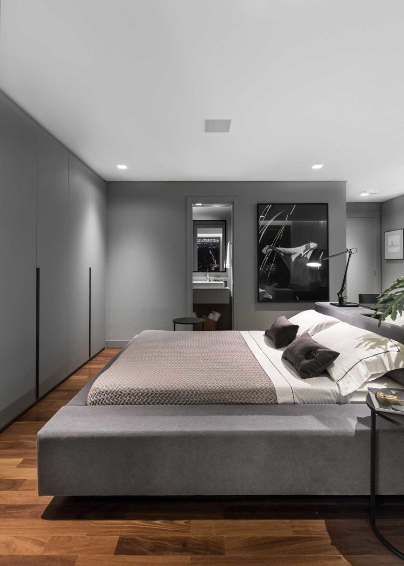 Studio Anita A Small But Smartly Designed Apartment By