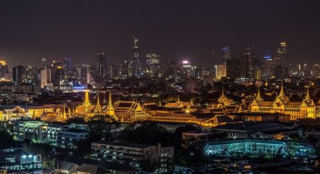 Design Milk Travels To… Bangkok