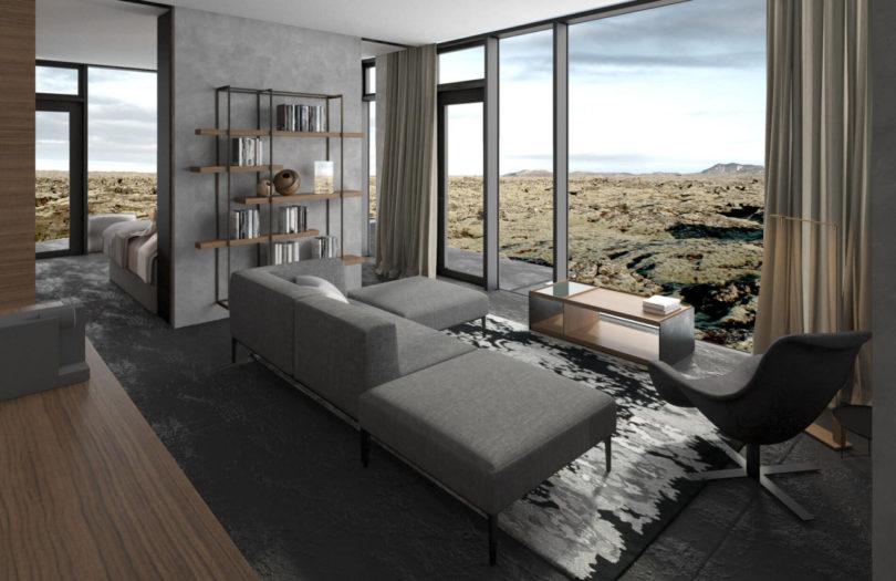 A designmarch recap five icelandic designers on our for Hotels near the blue lagoon iceland