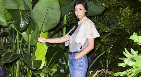 Friday Five with Lily Kwong