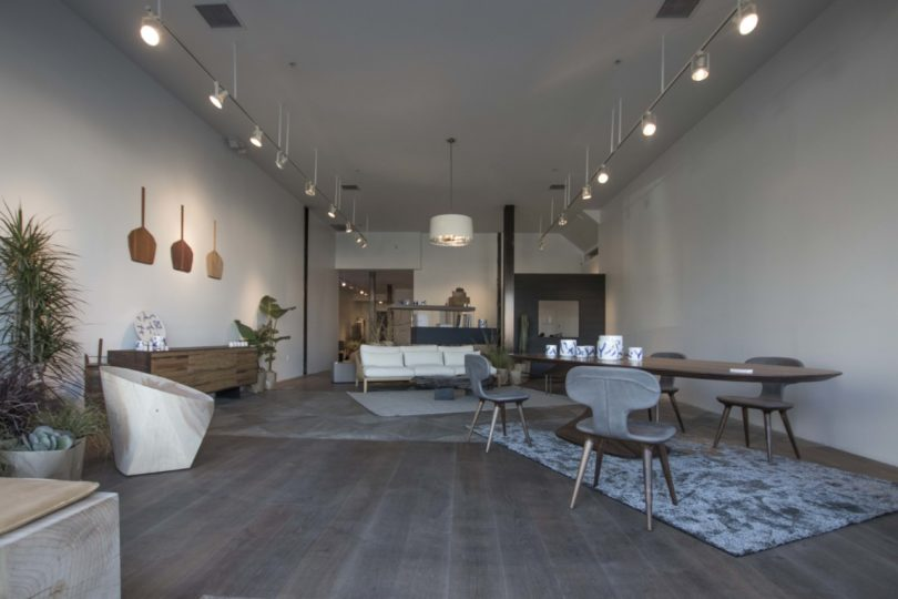 Northerners Collective S North Rim Pop Up Showroom In Los