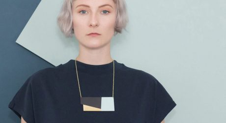Wearable Art: New Modern Jewelry from Adorn Milk