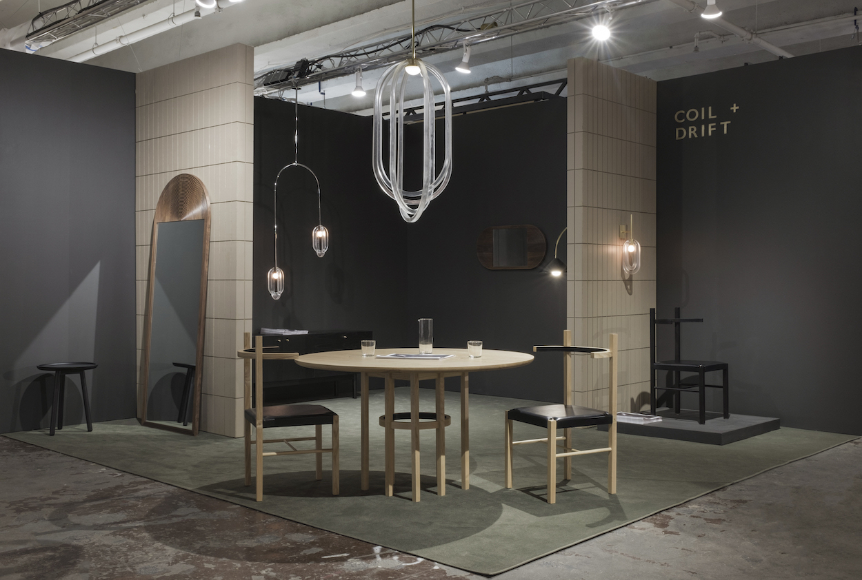 Favorites from Collective Design Fair 2018