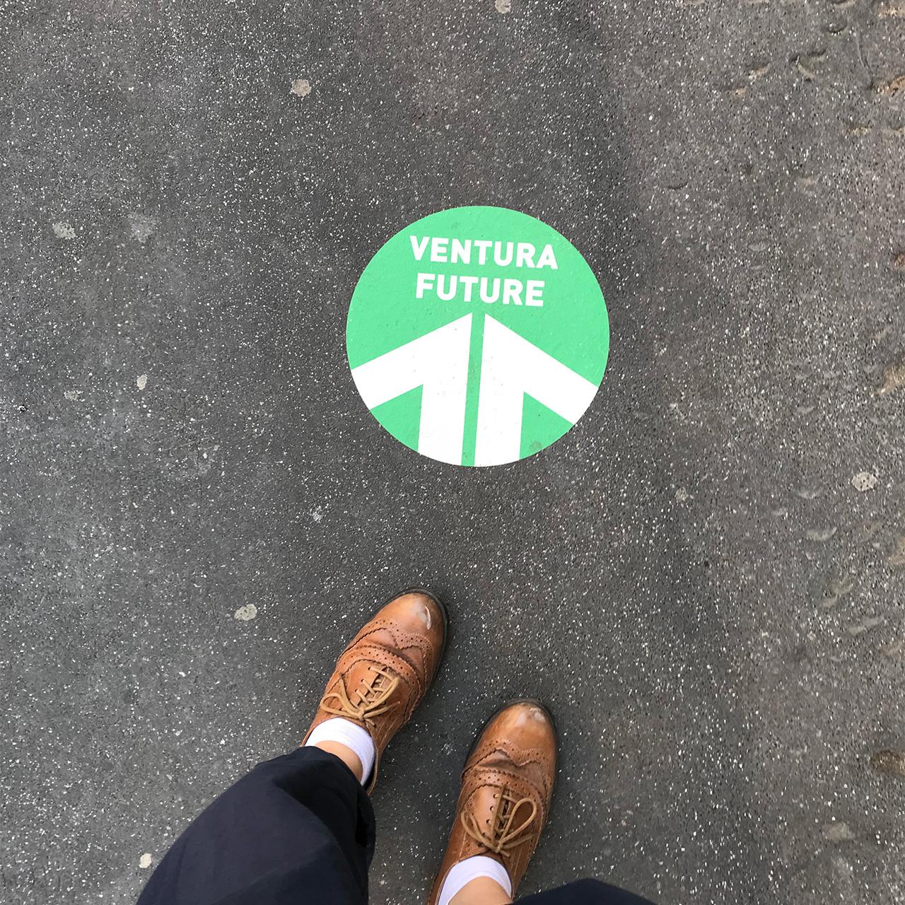 Milan Design Week 2018: Ventura Future