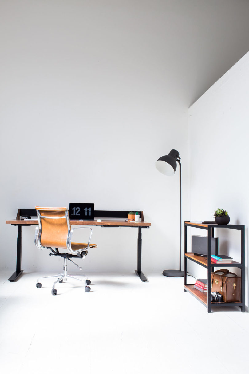 furniture design photos. Harkavy Furniture Works With Two Other Portland-based Companies To Complete Their Pieces \u2013 Fully For The Standing Desk Bases, And Krownlab Credenza Design Photos