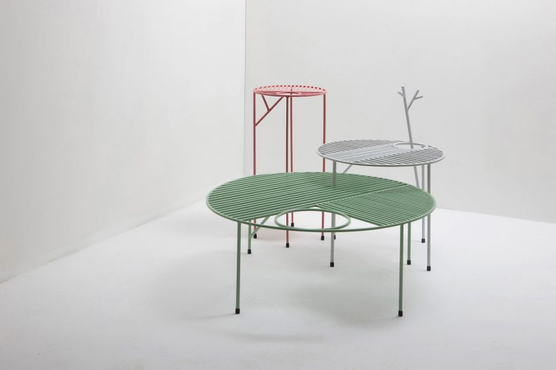 Matteo Tosi Launches Two New Collections: Nontiscordardimé and Adelina
