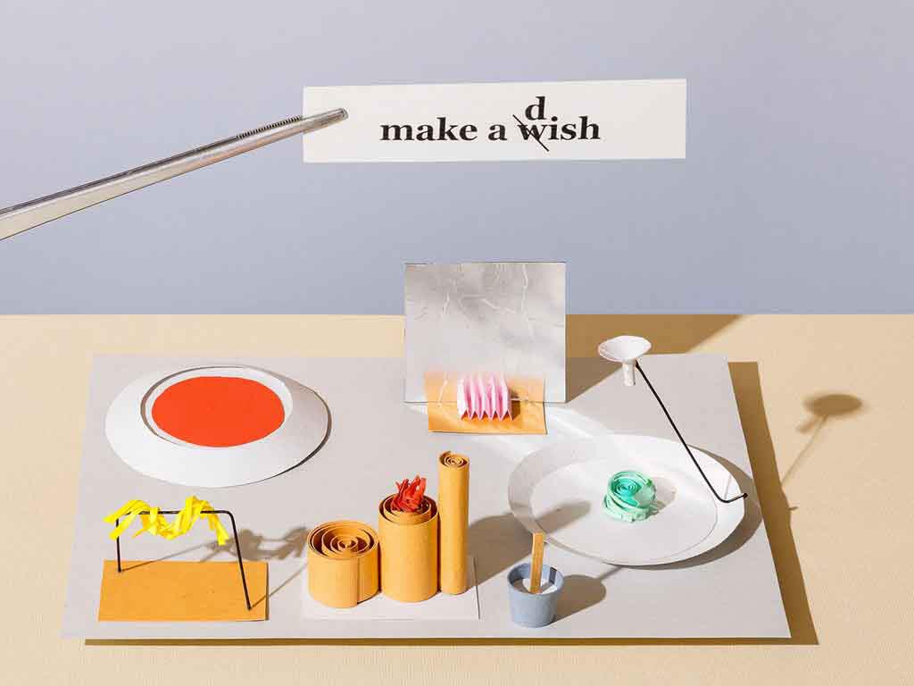 Make a Dish: A Food Design Collaboration Between Marco Ambrosino and Odo Fioravanti