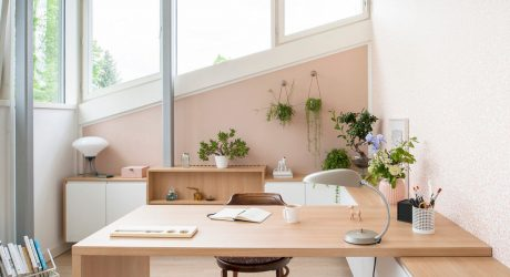 10 Modern Home Offices That Will Make You Want to Get Sh#t Done
