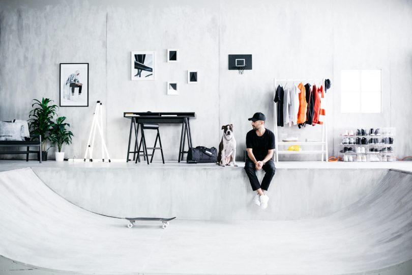 IKEA U.S. Launches SPÄNST: An Unexpected Urban Lifestyle Collaboration with Chris Stamp