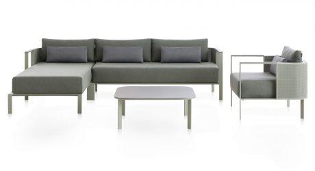 Daniel Germani Designs SOLANAS Outdoor Collection for GANDIABLASCO