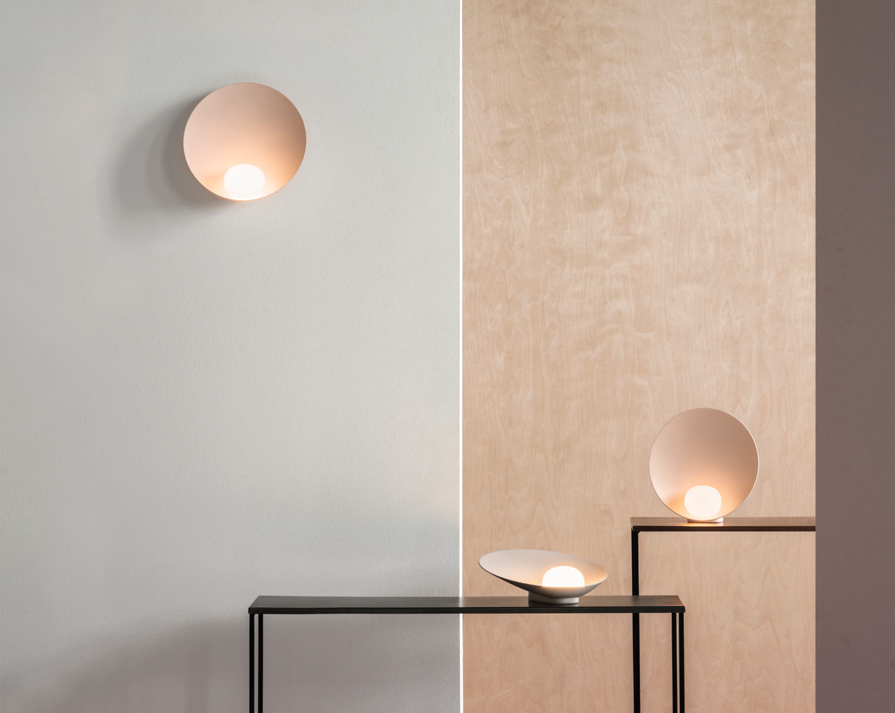 Musa Lighting Collection by Note Design Studio for Vibia ... & Musa Lighting Collection by Note Design Studio for Vibia - Design Milk