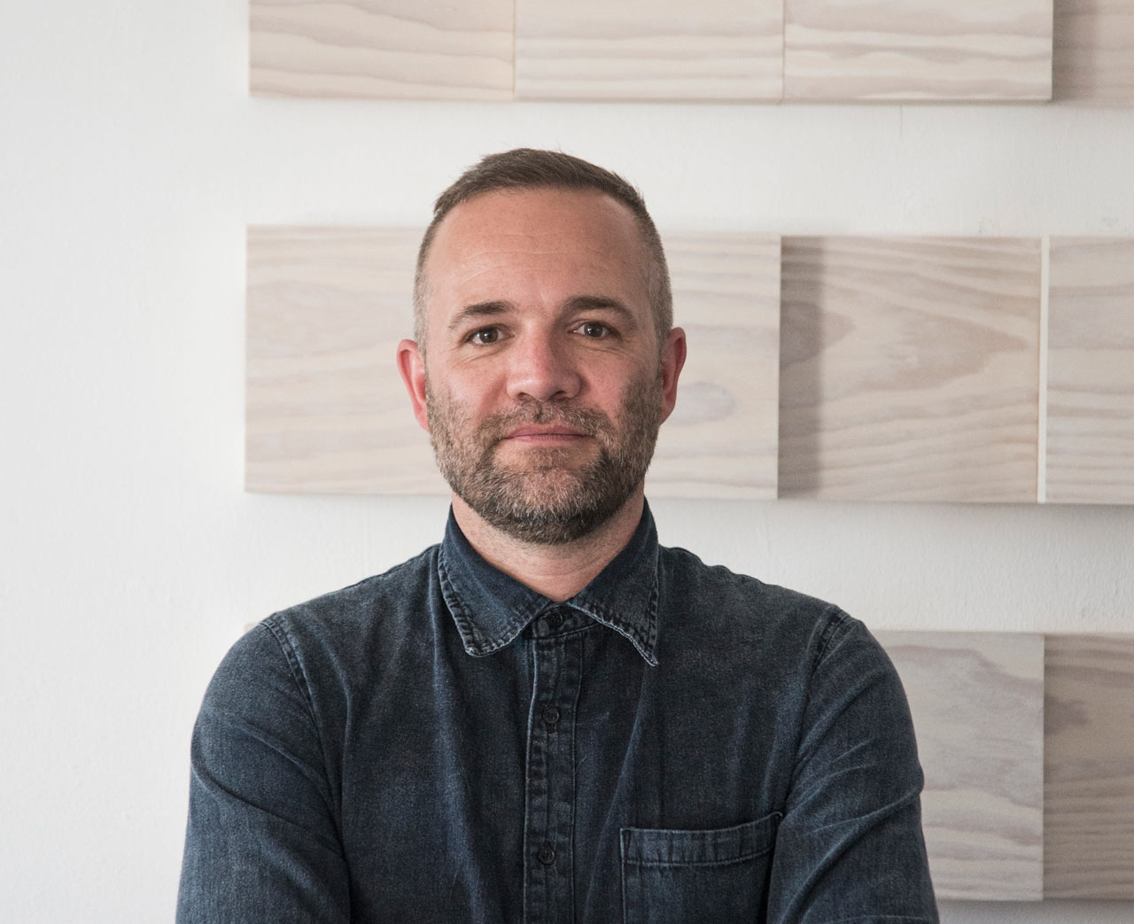 Where I Work: Thomas Lykke of OEO Studio