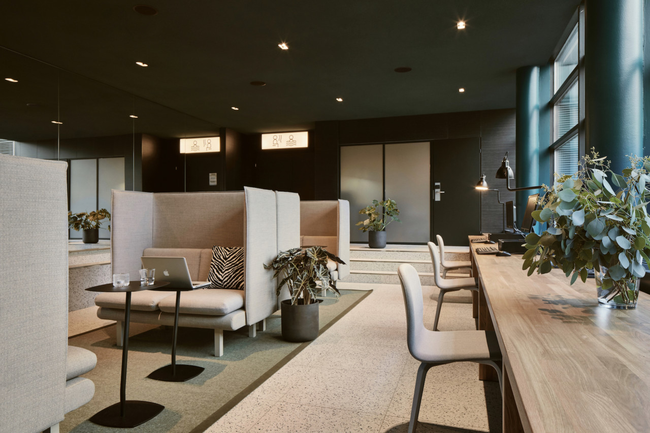 Fyra Wants Airport Hotels to Be as Appealing as Your Final