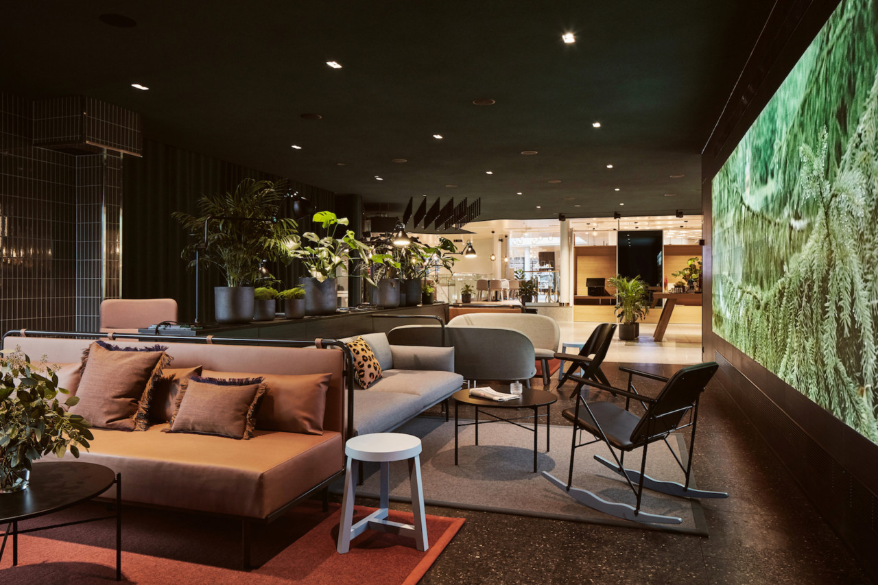 Fyra Wants Airport Hotels to Be as Appealing as Your Final ...