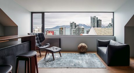 Nordic Charm Blends with Modern Design at the Ion City Hotel in Reykjavik