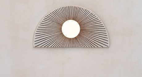 MQuan Sconce by Michele Quan for Allied Maker